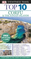 dk eyewitness top 10 travel guide corfu the ionian islands