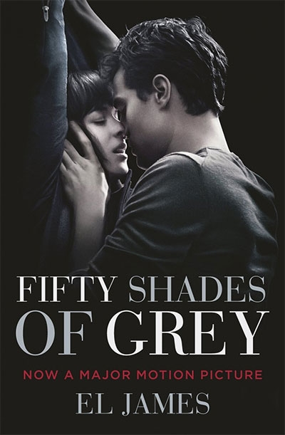 Fifty Shades Of Grey (Film Tie-In)