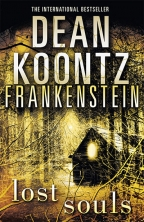 Frankenstein: Lost Souls