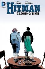 HITMAN VOL. 7: CLOSING TIME