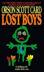 Lost Boys: A Novel