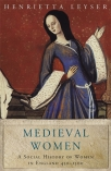 medieval women a social history of women in england 450-1500