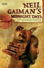 NEIL GAIMANS MIDNIGHT DAYS DLX ED