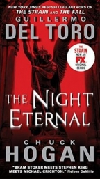 Night Eternal TV Tie In