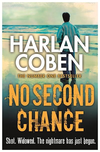 no second chance harlan coben pdf