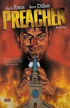 PREACHER BOOK 1