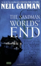 SANDMAN VOL. 8:  WORLD'S END