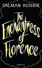 THE ENCHANTRESS OF FLORENCE: VINTAGE MAGIC