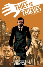 Thief Of Thieves Volume 3