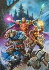 world of warcraft dark riders hc