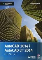 AutoCAD 2014 i AutoCAD LT 2014 - Osnove