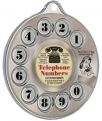 bookmarker telephone numbers
