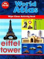 CH WIPE CLEAN ACTIVITY ATLAS