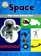 CH WIPE CLEAN ACTIVITY SPACE