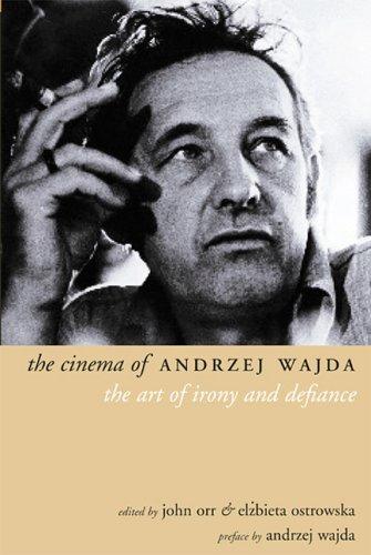 Cinema Of Andrzej Wajda