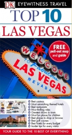 DK Eyewitness Top 10 Travel Guide: Las Vegas
