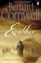 EXCALIBUR: A Novel of Arthur (Warlord Chronicles 3)