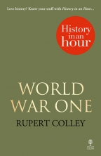 History In Hour: World War 1