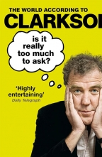 is it really too much to ask the world according to clarkson volume 5