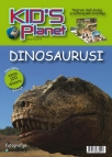 kids planet dinosaurusi