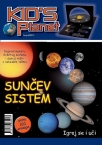 kids planet suncev sistem