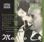Kreativni univerzum Marka Čelebonovića