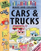 Make & Colour Cars And Trucks