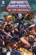 MASTERS OF THE UNIVERSE V3