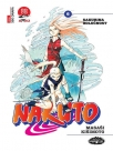 Naruto fick