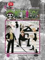 One Piece 6: Zakletva