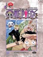 One Piece 7: Staro gunđalo