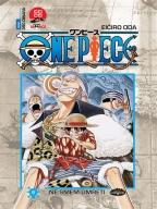 One Piece 8: Ne smem umreti