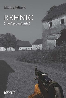 Rehnic (anđeo uništenja)