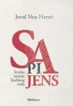 Sapijens - Kratka istorija ljudskog roda