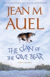 the clan of the cave bear - earths children 1
