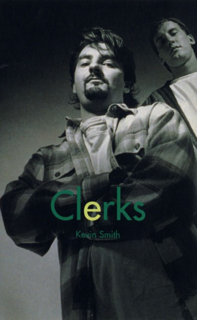 THE CLERKS