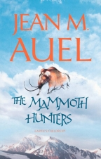 THE MAMMOTH HUNTERS - Earth's Children 3
