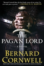 THE PAGAN LORD (SAXON TALES)
