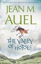 THE VALLEY OF THE HORSES - Earth's Children 2
