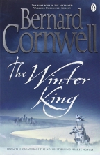 THE WINTER KING: A Novel of Arthur (Warlord Chronicles 1)
