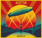 Celebration Day - Deluxe Edition (2 Cd + Blu-Ray + DVD)