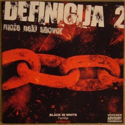 DEFINICIJA VOL. 2