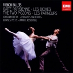 FRENCH BALLETS (2 CD)
