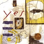 highlights the very best of yes