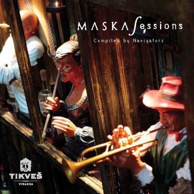 MASKA SESSIONS