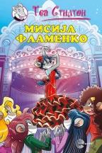 Misija flamenko