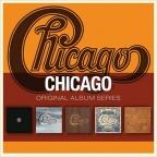 Original Album Series 5 Cd's