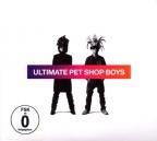 Ultimate (CD + DVD)