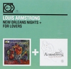 2 In 1 - New Orleans Nights / For Lovers