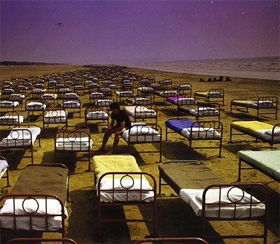 A Momentary Lapse Of Reason 2011 Remaster